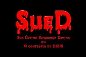 Screenshot of SueD - Última Esperança Divina