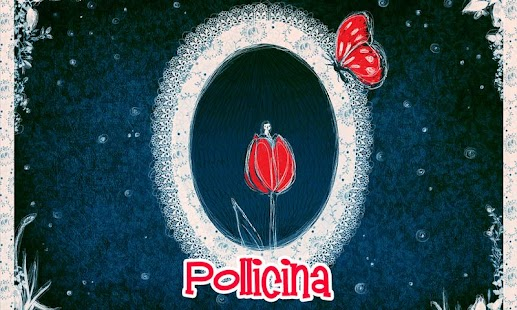 Pollicina - screenshot