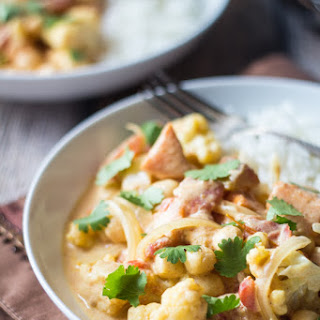 Quick Bean Vegetable Curry Recipes
