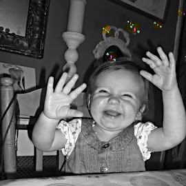 by Shelley Cooper - Babies & Children Children Candids ( colorful, mood factory, vibrant, happiness, January, moods, emotions, inspiration )