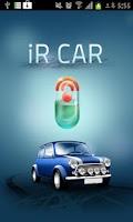 Screenshot of 무선조종 미니카(IR Car)