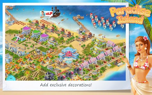 Download Paradise Island APK for Android Kitkat