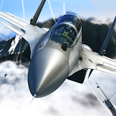 Game Air Supremacy Jet Fighter APK for Kindle