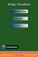 Screenshot of Bridge Challenge