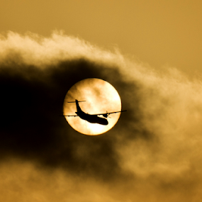 by Yuval Shlomo - Transportation Airplanes (  )