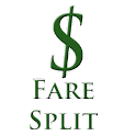 Fare Split icon