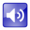 QuickMute Volume Control icon