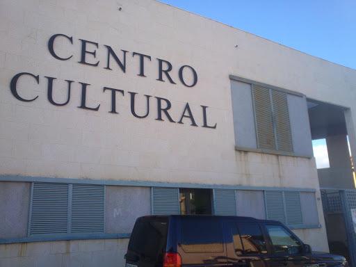 Centro Cultural Navas Del Rey