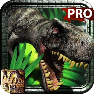 Cover art Dinosaur Safari Pro
