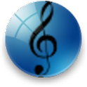 Lecar car-mode lyrics Player icon