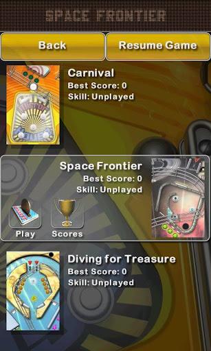 Pinball Deluxe Premium - screenshot