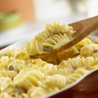 Condensed Mushroom Soup Pasta Bake Recipes