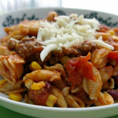Chili Mac (Cooking Light)