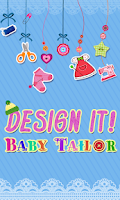 Screenshot of Design Baby Tailor & Boutique