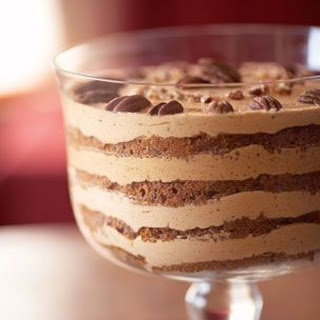 Pumpkin Trifle Dessert Recipes | Yummly