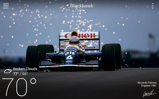 Racing Elements - screenshot