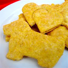 Peanut Butter and Pumpkin Dog Treats