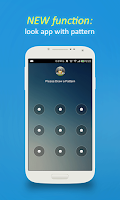 Screenshot of App Lock-MSG VIDEO GAME HIDE