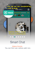 Screenshot of Chat Room Messenger