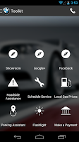 Screenshot of Laurel BMW DealerApp