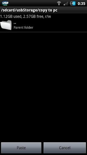 【免費生產應用App】USBOTG STORAGE MANAGER for ARC-APP點子