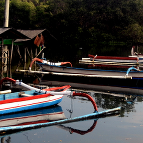 Boats by Thomas Chedang - Transportation Boats (  )