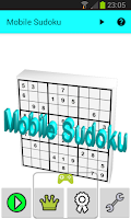 Screenshot of Mobile Sudoku (Free)