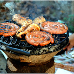 by Viorel Vaida - Food & Drink Cooking & Baking