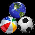 Ball3DWall icon