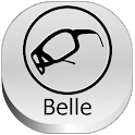 Belle Theme for GO Launcher EX icon