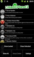 Screenshot of LittleBigPlanet2 Trophies free