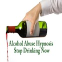 Alcohol Abuse Hypnosis icon