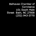 Belhaven Chamber of Commerce icon