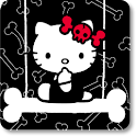 HELLO KITTY Theme34 icon