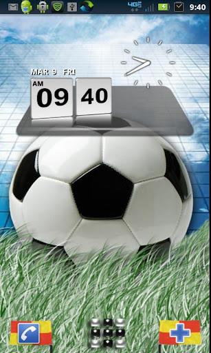 GDE Soccer Theme