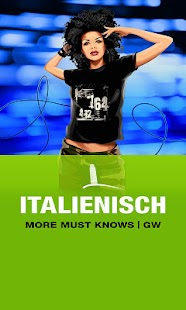 ITALIENISCH More Must Knows GW - screenshot