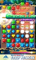 Screenshot of Jewels Dash