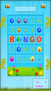 Toddler Math Bingo Free - screenshot