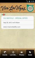 Screenshot of VLV Rockabilly Weekend