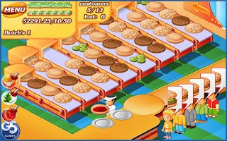 Screenshot of Stand O'Food®