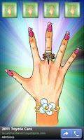 Screenshot of Fashion Style Nails