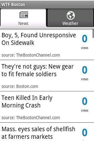 WTF Boston