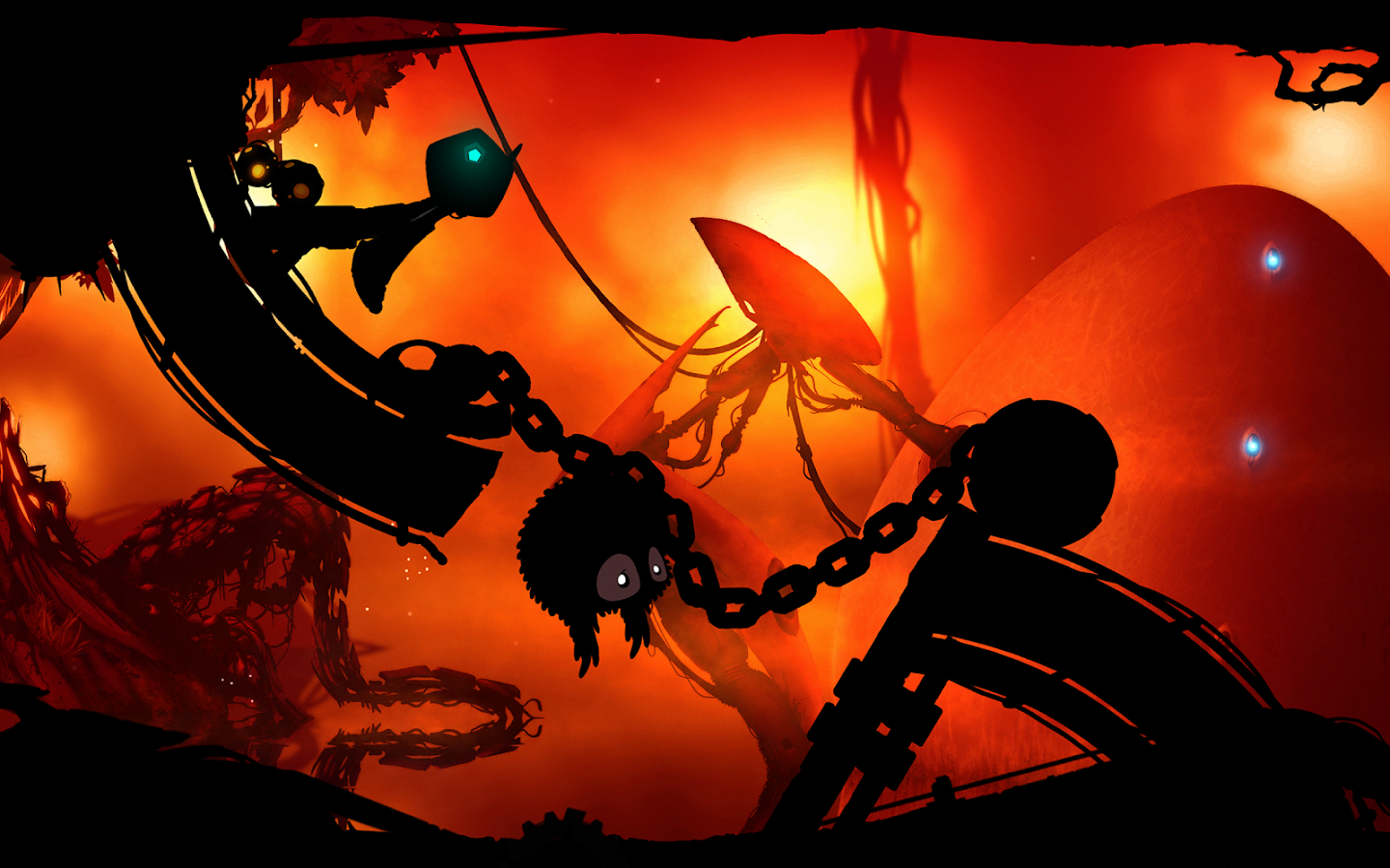 BADLAND Screenshot 12