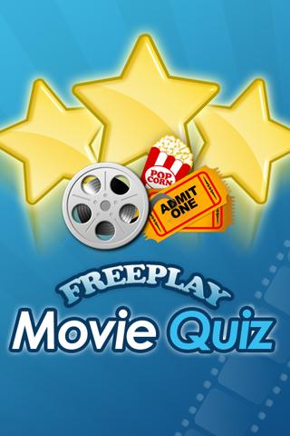 FreePlay Movie Quiz