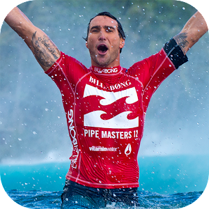 Joel Parkinson Pro Surf – app trains you to be a better surfer