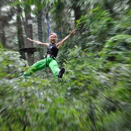 fast and nice by Dario Tarasconi - Sports & Fitness Climbing