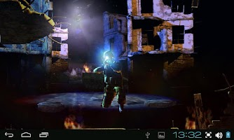 Screenshot of Battlefield Cry Lite