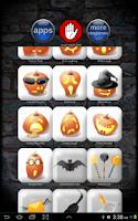 Screenshot of Horror Scary Ringtones