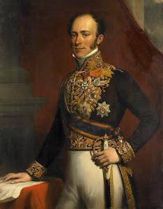 RIJKS: Nicolaas Pieneman: painting 1845