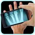 Xray Scanner Prank APK for Bluestacks